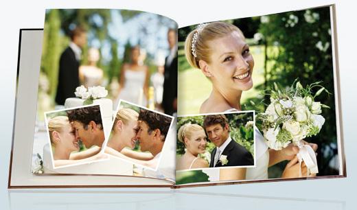 Vestuviu knyga