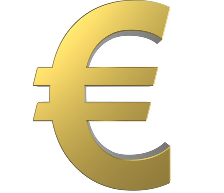 Euro ivedimas