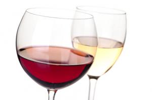 Raudonas_vynas